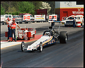 8516 SNG Dragsters, Top Fuel, TAD
