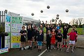 Walterstown GAA U-Age Training Return