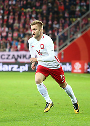 November 13, 2017 - Gdansk, Poland - Jakub Blaszczykowski during the international friendly soccer match between Poland and Mexico at the Energa Stadium in Gdansk, Poland on 13 November 2017  (Credit Image: © Mateusz Wlodarczyk/NurPhoto via ZUMA Press)