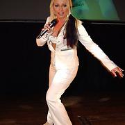 Great Lenght haarshow, optreden Desiree Manders, Desray