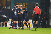 No 8 scores for Ross County, Oli Shaw