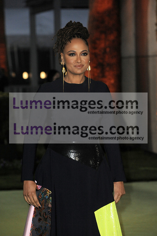Ava DuVernay at the Academy Museum of Motion Pictures Opening Gala held in Los Angeles, USA on September 25, 2021.