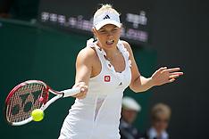 20110624 GBR: Wimbledon Tennis Championships, London