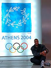 20050313 GRE: Final Top Teams Cup Terugreis Ortec Nesselande, Athene