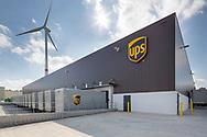 project UPS in Dellestraat Lummen-aannemingen verelst-foto joren de weerdt