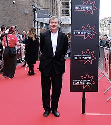Edinburgh International Film Festival 2019<br /> <br /> Mrs Lowry And Son (World Premiere, closing night gala)<br /> <br /> Pictured: Director Adrian Noble<br /> <br /> Aimee Todd | Edinburgh Elite media