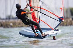 Windfoil Surfing, Medemblik Regatta 2019,  25-5-2019 (21/25 May 2019). Medemblik - the Netherlands.