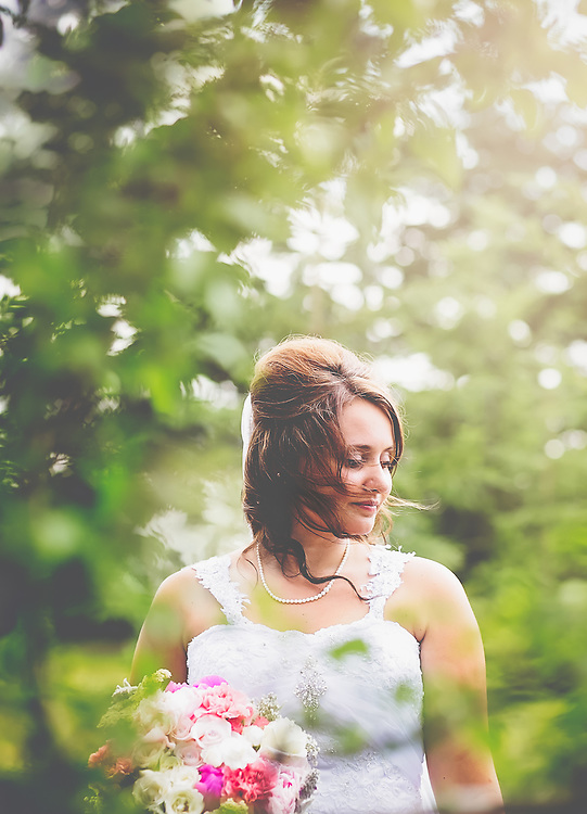 Wedding Photography by Connie Roberts Photography<br /> Wedding Portraits