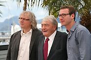 Le Dernier Des Injustes film photocall the Cannes Film Festival