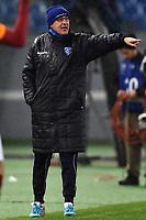 Maurizio Sarri Empoli <br /> Roma 31-01-2015 Stadio Olimpico, Football Calcio Serie A AS Roma - Empoli. Foto Andrea Staccioli / Insidefoto