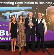 Mayo Business Awards