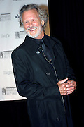 Kris Kristofferson posing before entering the 37th Annual Songwriters Hall of Fame Induction Ceremony at the Marriott Marquis Hotel in New York, USA, on Thursday, June 15, 2006. **ITALY OUT**