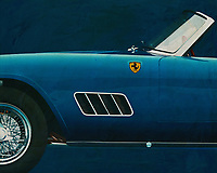 Ferrari 250GT Spider California<br />
