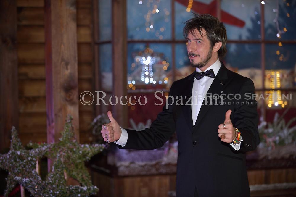 Paolo Ruffini Super Vacanze di Natale premiere, Red carpet, Rome, Italy - 12 Dec 2017