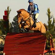 Pine Top Winter II Horse Trials