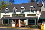 The Pine Tavern, Bend, Oregon