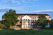 McKeldin Library, University of Maryland, College Park, Maryland, USA