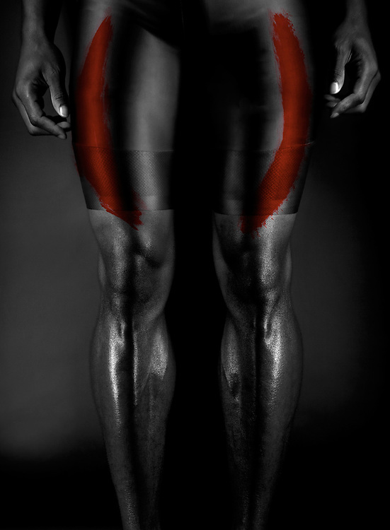 ANATOMIC Series<br /> Focus on specific muscle groups related to the athlete's sport.<br /> Featuring Olympic athlete: Norris Frederick.<br /> ©justinalexanderbartels.com