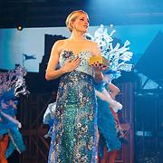 NLD/Hilversum/20151018 - Premiere Studio 21 Pandora, cast, Michelle Splietelhof