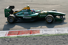 2011 GP 3 rd 8 Monza