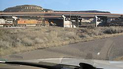 ...along Historic US Route 66.