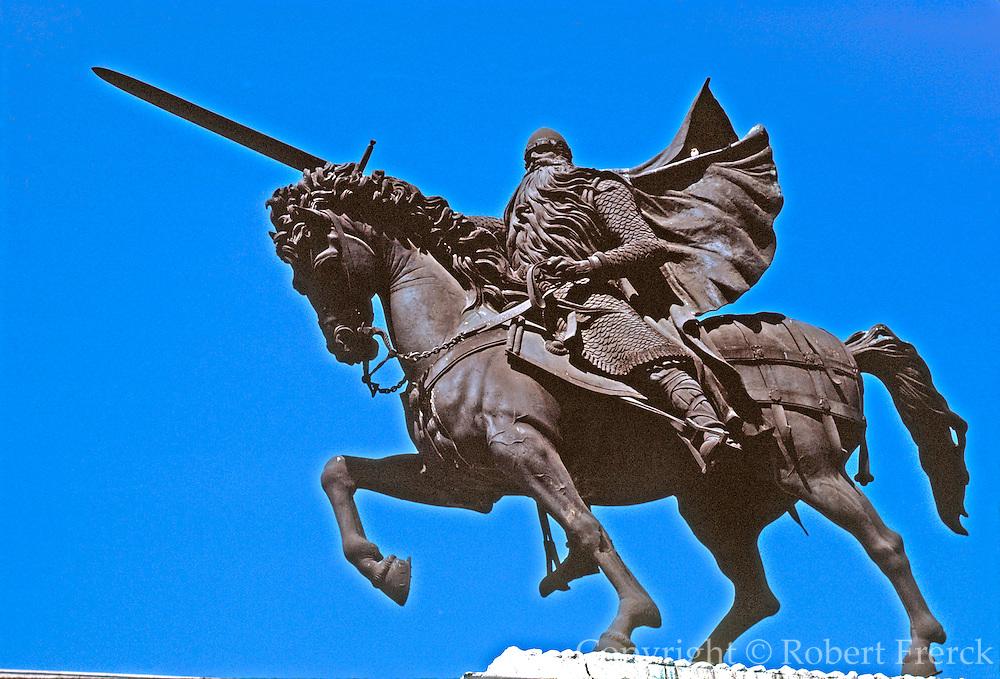 SPAIN, CASTILE, BURGOS Rodrigo Diaz de Vivar, 'El Cid'