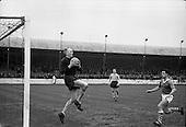 1964 - Soccer: Cork Hibernians v Drumcondra, 1st round of the F.A.I. Cup