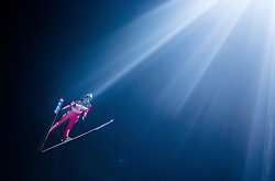 06.01.2015, Paul Ausserleitner Schanze, Bischofshofen, AUT, FIS Ski Sprung Weltcup, 63. Vierschanzentournee, Finale, im Bild Anders Jacobsen (NOR) // Anders Jacobsen of Norway during Final Jump of 63rd Four Hills <br /> Tournament of FIS Ski Jumping World Cup at the Paul Ausserleitner Schanze, Bischofshofen, Austria on 2015/01/06. EXPA Pictures © 2015, PhotoCredit: EXPA/ JFK