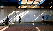 On the way, how we live, The Hague, Netherlands 2014