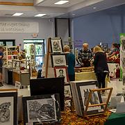 Hocking Hills Artist & Craftsmen Annual Fall Show