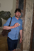 ALEX JAMES, Royal Academy Summer exhibition party. Piccadilly. 7 June 2016