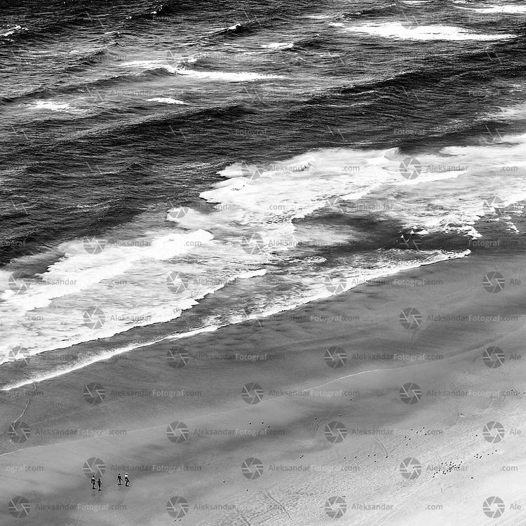 The edge, Gold Coast, Australia