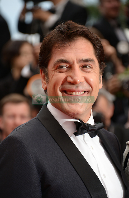 May 14, 2019 - Cannes, France - CANNES, FRANCE - MAY 14: Javier BARDEM attends the opening ceremony and screening of ''The Dead Don't Die'' during the 72nd annual Cannes Film Festival on May 14, 2019 in Cannes, France. (Credit Image: © Frederick InjimbertZUMA Wire)