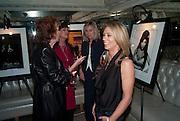 CILLA BLACK; LESLEY CLARKE; LARRAINE ASHTON; LYNN PEMBERTON, Teens;)Unite Fighting Cancer charity art auction. The Embassy Club. 6 April 2010