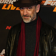 Arrives at Fast and Furious Live - VIP performance at O2 Arena on 19 January 2018, London, UK.