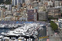 May 27, 2017 - Monte Carlo, Monaco - Motorsports: FIA Formula One World Championship 2017, Grand Prix of Monaco, .#5 Sebastian Vettel (GER, Scuderia Ferrari) (Credit Image: © Hoch Zwei via ZUMA Wire)