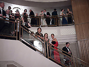 EMILY FORDE; FLURE GROSSART; ROCIO LOWSON, The Royal Caledonian Ball 2010. Grosvenor House. Park Lane. London. 30 April 2010 *** Local Caption *** -DO NOT ARCHIVE-© Copyright Photograph by Dafydd Jones. 248 Clapham Rd. London SW9 0PZ. Tel 0207 820 0771. www.dafjones.com.<br /> EMILY FORDE; FLURE GROSSART; ROCIO LOWSON, The Royal Caledonian Ball 2010. Grosvenor House. Park Lane. London. 30 April 2010