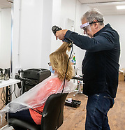 GEMINI HAIR SALON  Open