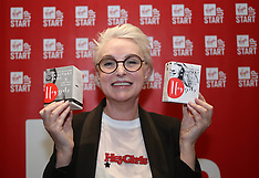 Virgin StartUp Scotland prize winner | Edinburgh | 16 March 2018