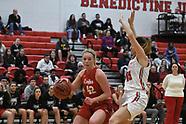 WBKB: Benedictine University (Illinois) vs. Edgewood College (03-01-20)