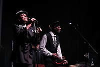 The Selecter at the o2 bournmouth photo by dawn fletcher-park
