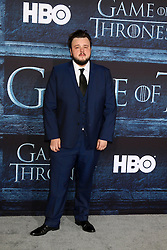 John Bradley at the Game of Thrones Season 6 Premiere Screening at the TCL Chinese Theater IMAX on April 10, 2016 in Los Angeles, CA. EXPA Pictures © 2016, PhotoCredit: EXPA/ Photoshot/ Kerry Wayne<br /> <br /> *****ATTENTION - for AUT, SLO, CRO, SRB, BIH, MAZ, SUI only*****