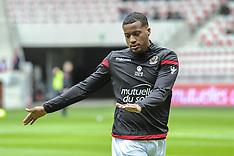 OGC Nice vs FC Rennes - 08 Apr 2018