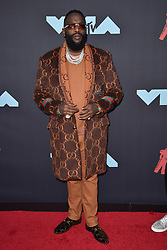 Rick Ross attends the 2019 MTV Video Music Awards at Prudential Center on August 26, 2019 in Newark, New Jersey. Photo by Lionel Hahn/ABACAPRESS.COM