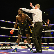 Anthony Fowler v Theophilus Tetteh 070320