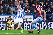 Huddersfield Town v West Ham United 101118