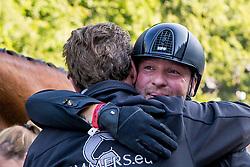 Van Ham Kevin, BEL, Erow van Ons Heem<br /> EC Rotterdam 2019<br /> © Hippo Foto - Sharon Vandeput<br /> 24/08/19