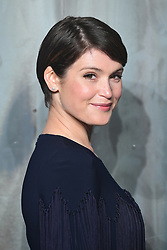 Gemma Arterton attending the Lost in Space event to celebrate the 60th anniversary of the OMEGA Speedmaster held in the Turbine Hall, Tate Modern, 25 Sumner Street, Bankside, London. PRESS ASSOCIATION Photo. Picture date: Wednesday 26 April  2017. Photo credit should read: Ian West/PA Wire
