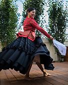 Peruvian dances 2018