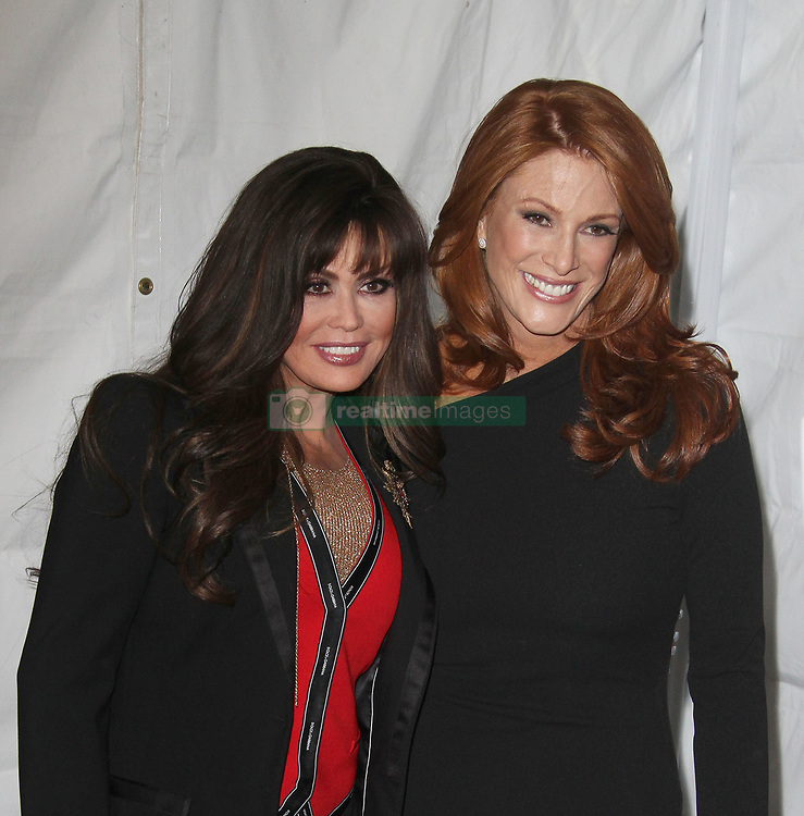 The 4th Hollywood Beauty Awards at Avalon in Hollywood, California on 2/25/18. 25 Feb 2018 Pictured: Marie Osmond, Angie Everhart. Photo credit: River / MEGA TheMegaAgency.com +1 888 505 6342